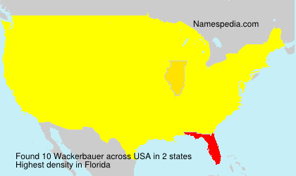Wackerbauer