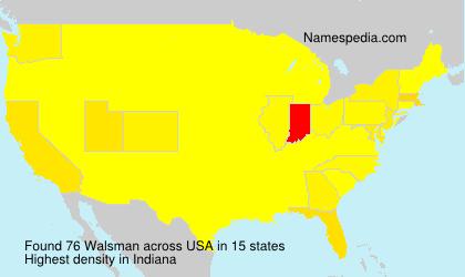 Walsman