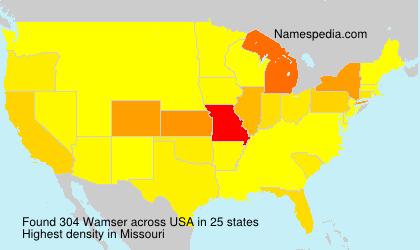 Wamser