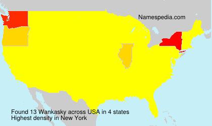 Wankasky
