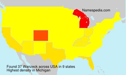 Wanzeck