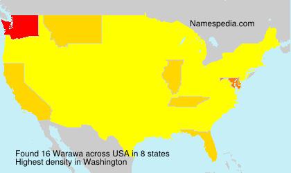 Warawa