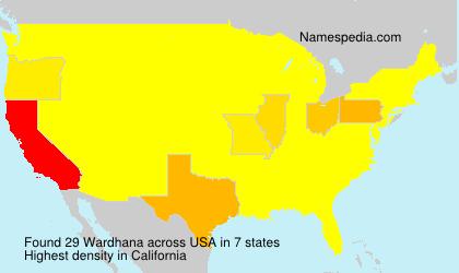 Wardhana