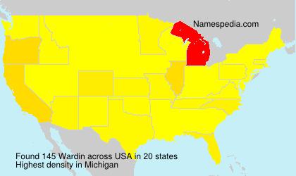 Wardin