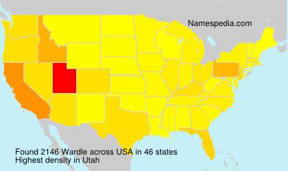 Wardle