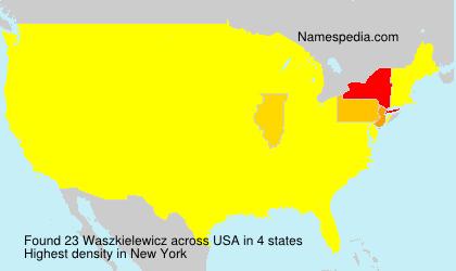 Waszkielewicz