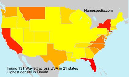 Waylett