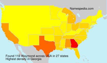 Waymond