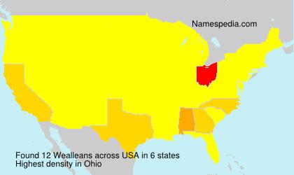 Wealleans