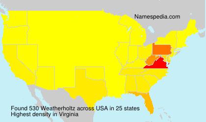 Weatherholtz