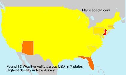 Weatherwalks