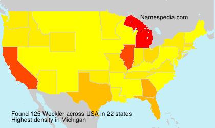 Weckler