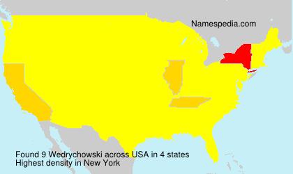 Wedrychowski