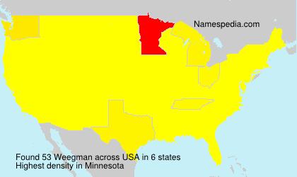 Weegman