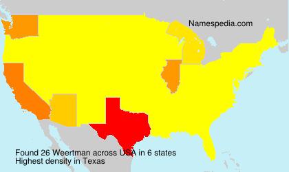 Weertman