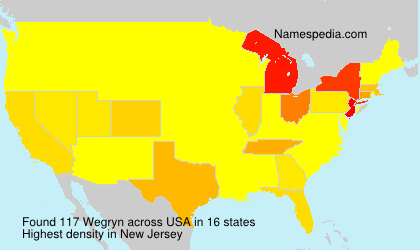 Wegryn