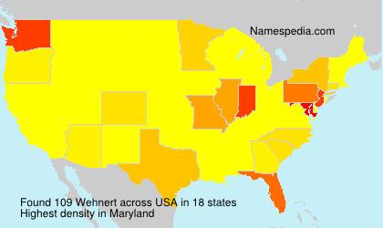 Wehnert
