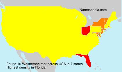 Weimersheimer
