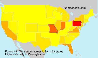 Weiseman - USA