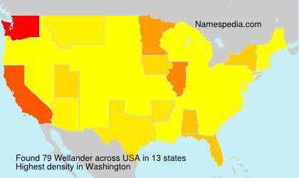 Wellander
