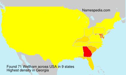 Wellham