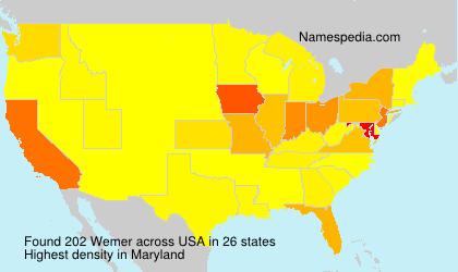 Wemer