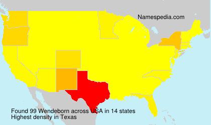 Wendeborn