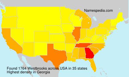 Westbrooks