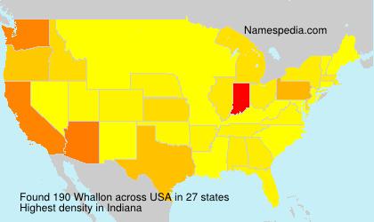 Whallon