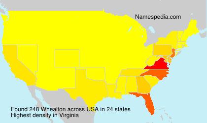 Whealton