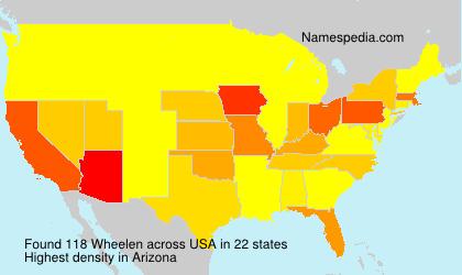 Wheelen