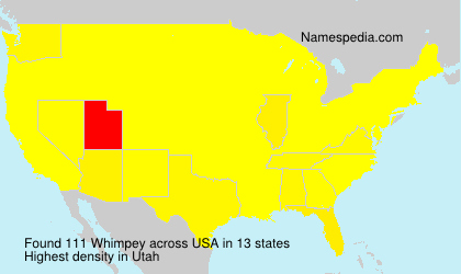 Whimpey
