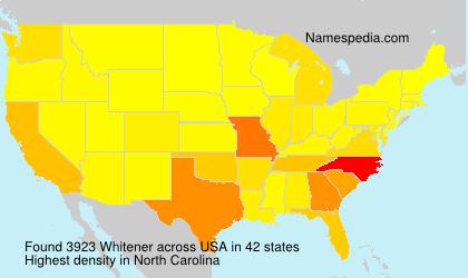 Whitener