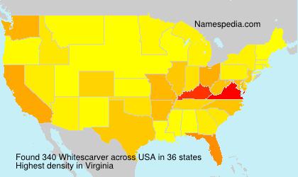 Whitescarver