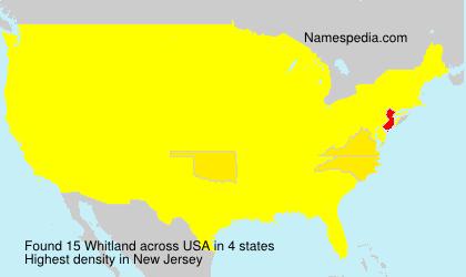 Whitland
