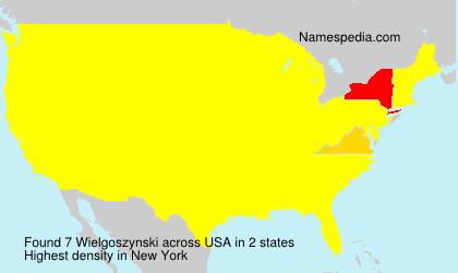 Wielgoszynski