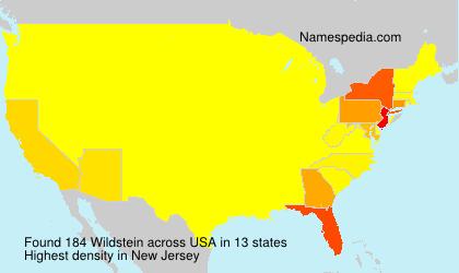 Wildstein