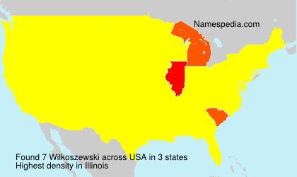 Wilkoszewski