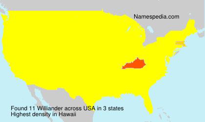 Williander