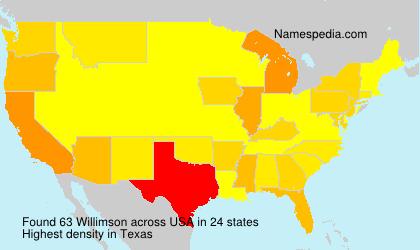 Willimson
