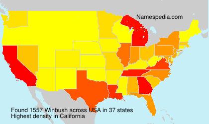 Winbush