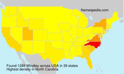 Windley