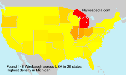 Wirebaugh