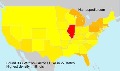 Witowski