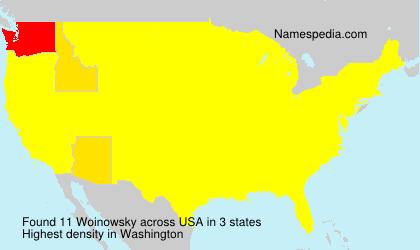 Woinowsky