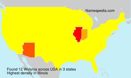 Wolynia