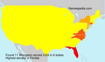 Wongwon