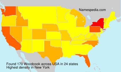 Woodcook