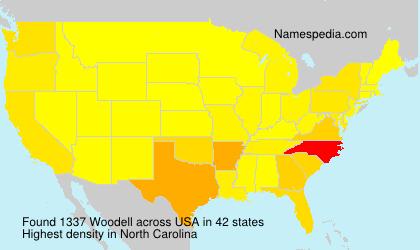 Woodell