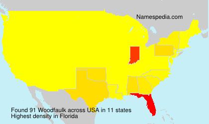 Woodfaulk